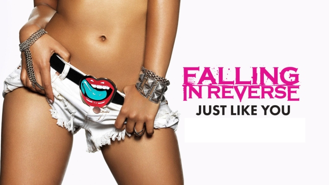 PLAYLIST: Para cantar junto nos shows do Falling in Reverse e Issues