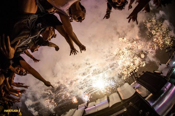 Ainda dá tempo: Rock in Rio disponibiliza nova carga de ingressos