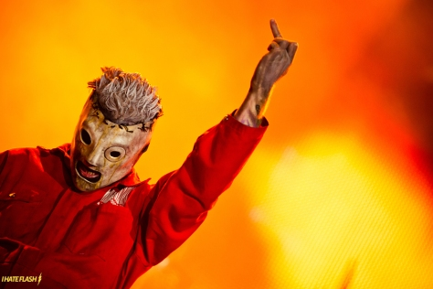 Slipknot - Rock in Rio 2011