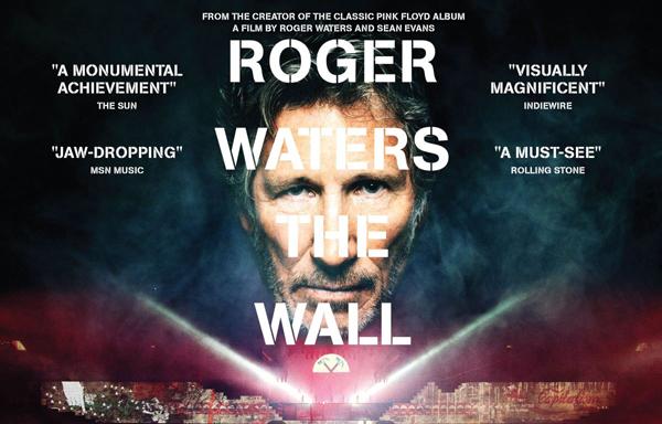 Roger Waters e seus últimos tijolos em documentário com exibição única nos cinemas