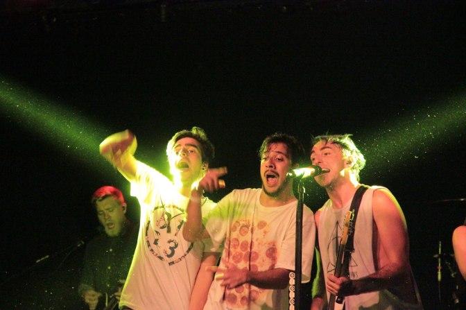 RESENHA: All Time Low revive o melhor da adolescência