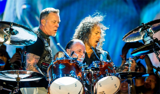 Queen, Metallica, Royal Blood… a agenda da semana é dominada pelo Rock in Rio!