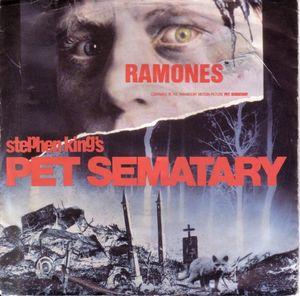 Ramones_Pet Sematary