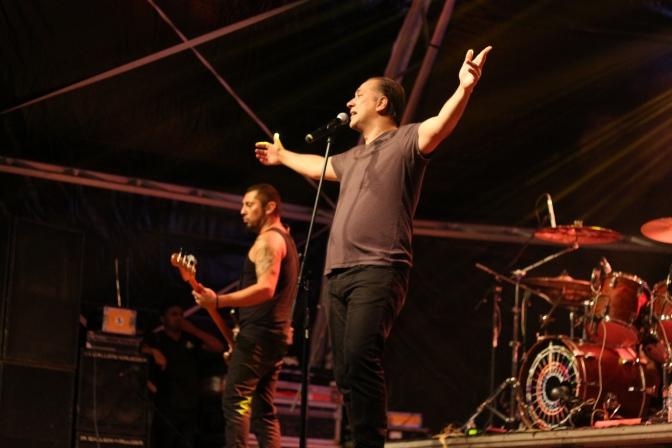 RESENHA: Biquini Cavadão e a democracia do rock