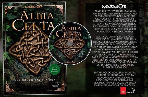 Alma Celta