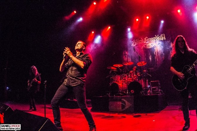 RESENHA: Blind Guardian e a Maturidade do Power Metal