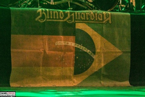 Blind Guardian Flag