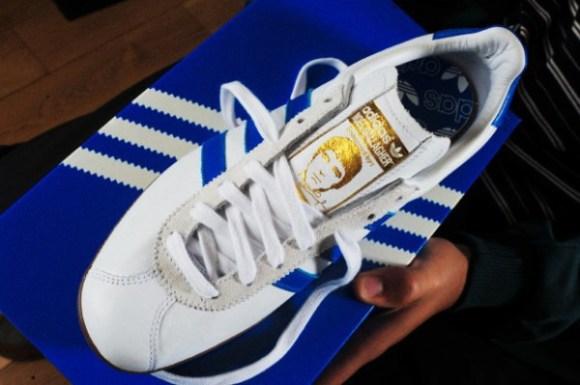 oasis shoe