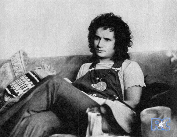 Robertos Carlos anos 70