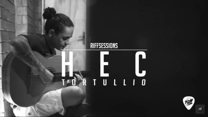 Hec Tortullio – Ti | RIFF Sessions