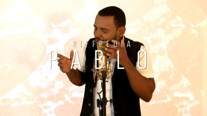 RIFFPEDIA #3 – Pablo