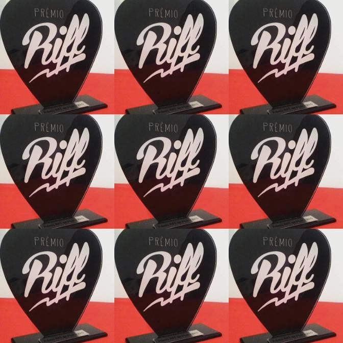 Todos os vencedores do Prêmio RIFF de Música 2015