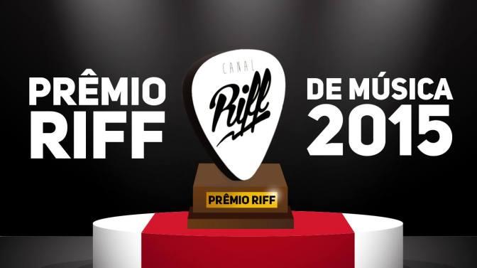 Prêmio RIFF de Música 2015