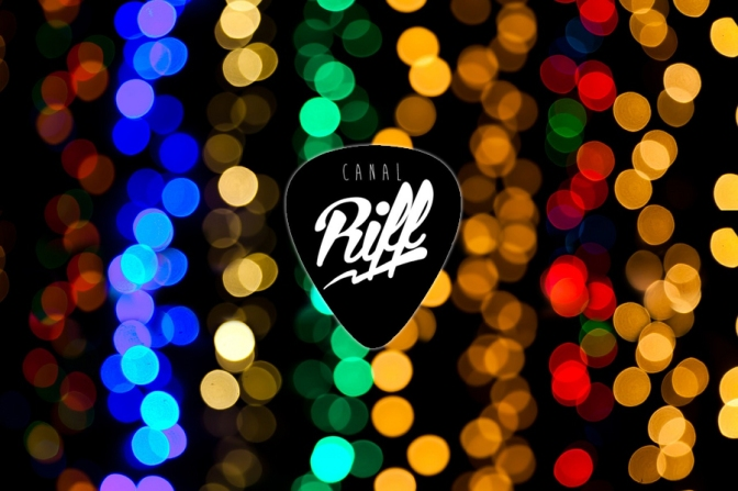 PLAYLIST: Natal do Rock
