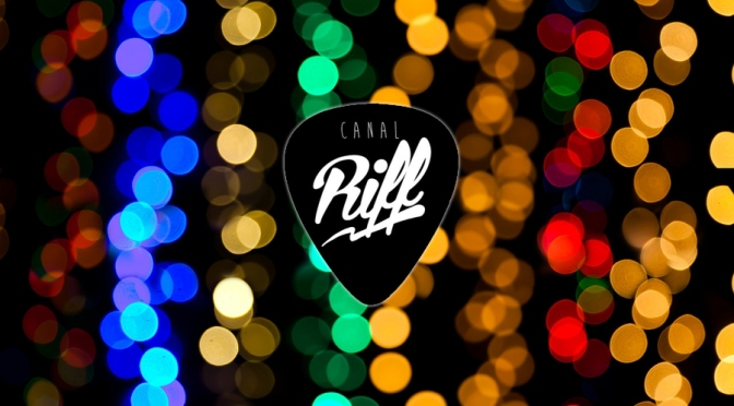 PLAYLIST: Natal do Rock