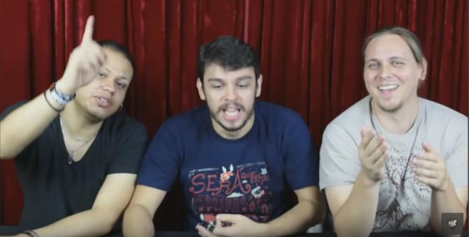 Pérolas Trash do Brasil – Caçadores do RIFF Perdido #8