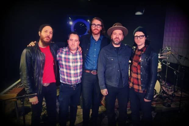 5 razões para ir ao show do City And Colour