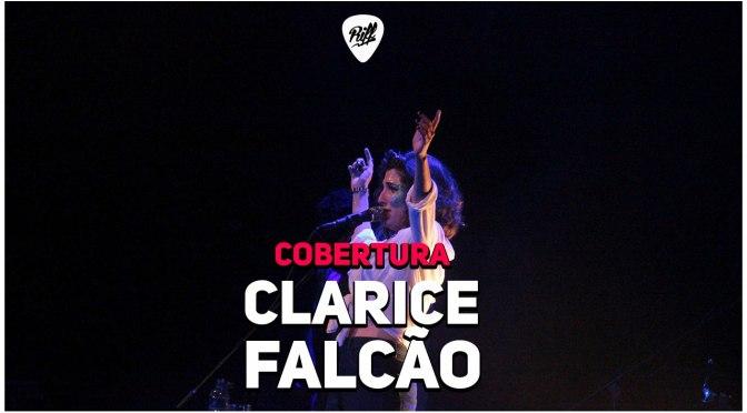 Clarice Falcão no Rio de Janeiro – Cobertura RIFF