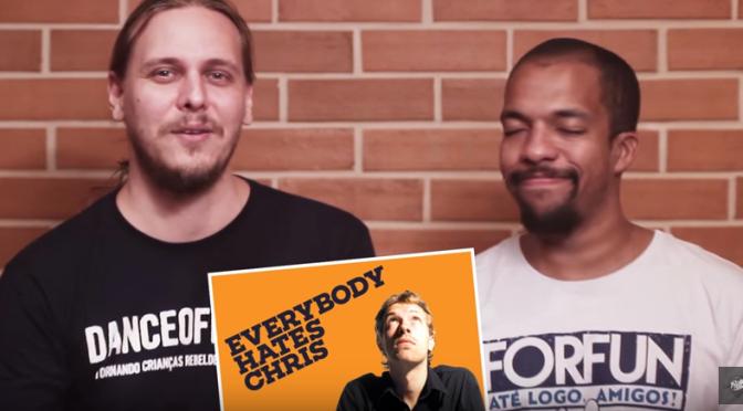 Coldplay É Bom?