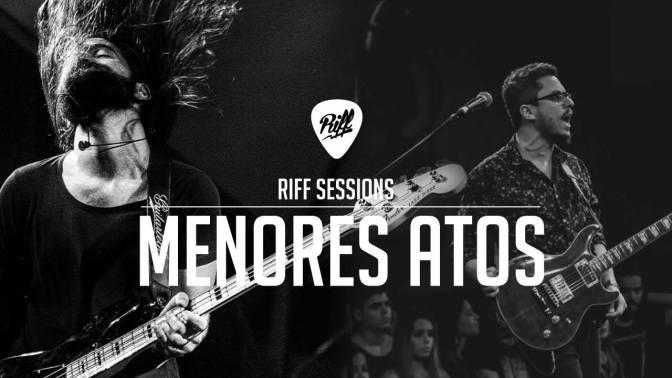 Menores Atos | RIFF Sessions 360º