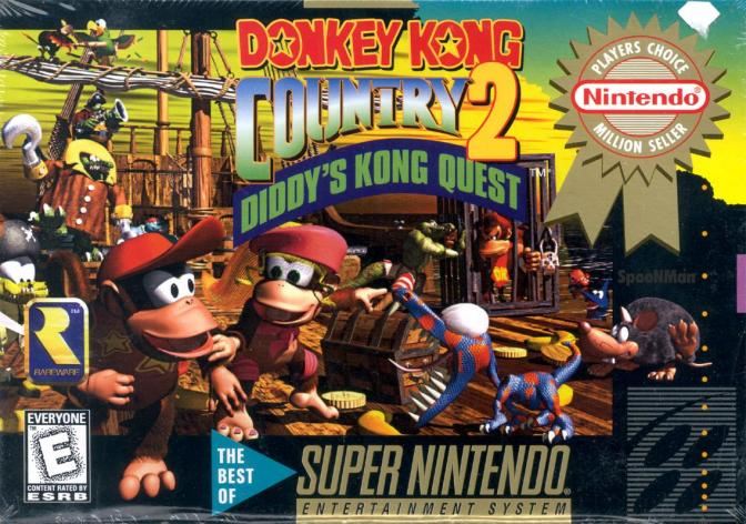 Gameboys e David Wise revisitam uma das trilhas de games mais bonitas
