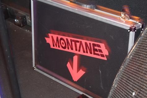 Case Montanee @ Kult