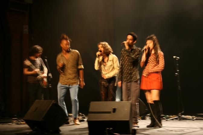 Resenha: Posada e O Clã @Teatro Ipanema