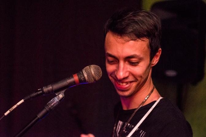 Resenha: Vitor Brauer e Def @Swing Cobra