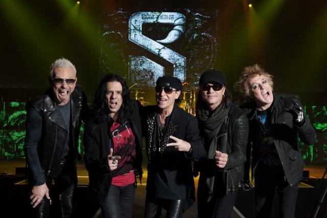 Scorpions 106