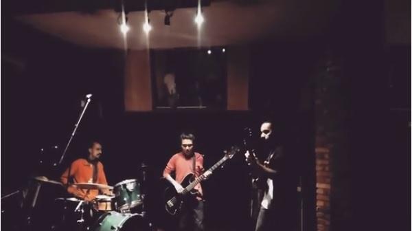 Resenha: SLVDR, MOS e Confeitaria @Fórum Sessions Instrumental