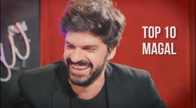 Vídeo: TOP 10   MAGALZÃO