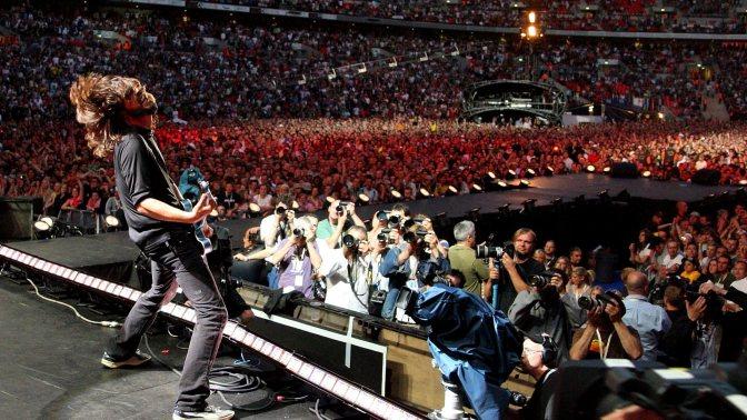 Lista: 5 bandas que gostaríamos de ver no Rock in Rio 2017