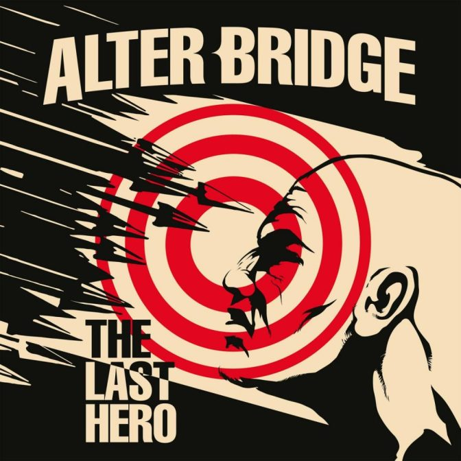 Resenha: Novo do Alter Bridge é abaixo do esperado