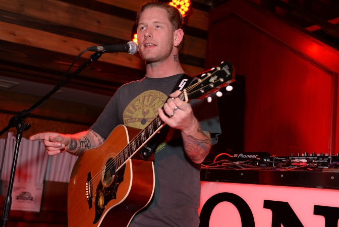 Playlist: O lado mais 'light' de Corey Taylor, do Slipknot e Stone Sour