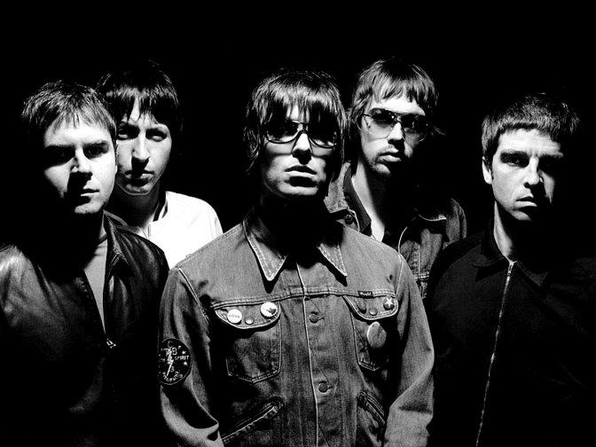 Lista: 5 motivos para amar o rock britânico (ou britpop)!