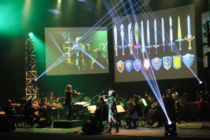 Video Games Live retorna ao Rio de Janeiro após quatro anos