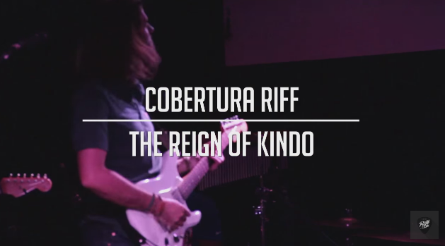 The Reign of Kindo | Cobertura RIFF #15