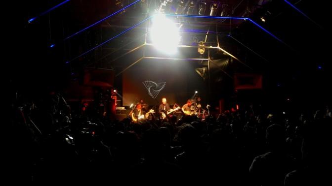 Resenha: Festa Avalanche @Clash Club
