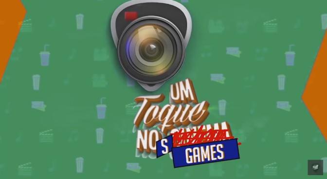 Top Trilhas de 16 Bits | Um Toque nos Games #1