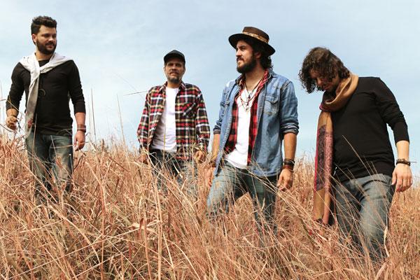 Conheça Miguel Bestard, novo guitarrista da Suricato, e saiba quais são os planos da banda para 2017