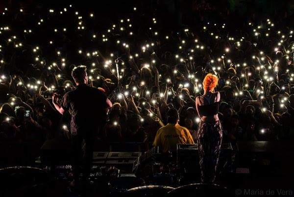 5 motivos para apostar no quinto álbum do Paramore