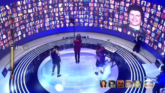 Vai deixar saudades? Globo cancela reality SuperStar