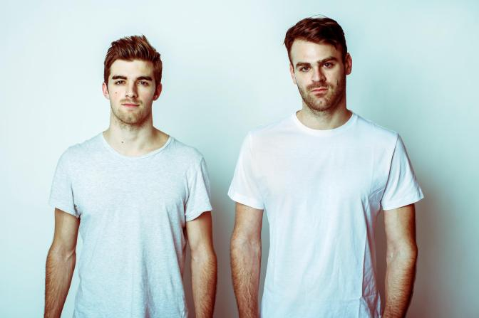 The Chainsmokers lança clipe de Paris