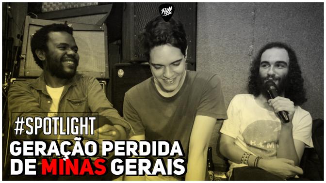 Geração Perdida de Minas Gerais | RIFF Spotlight #3