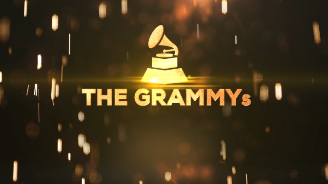 Grammy 2017 | Live
