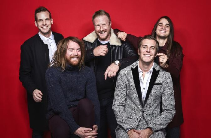 O pioneirismo do The Maine no marketing de relacionamento