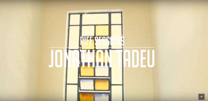 Jonathan Tadeu – Queda Livre | RIFF Sessions
