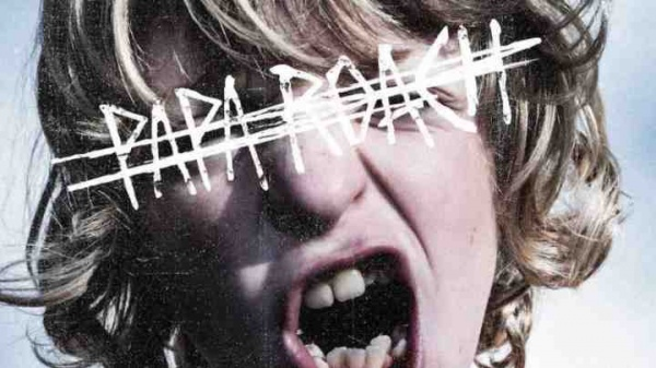 """Papa Roach faz uma visita às suas origens com o novo """"Crooked Teeth"""""""