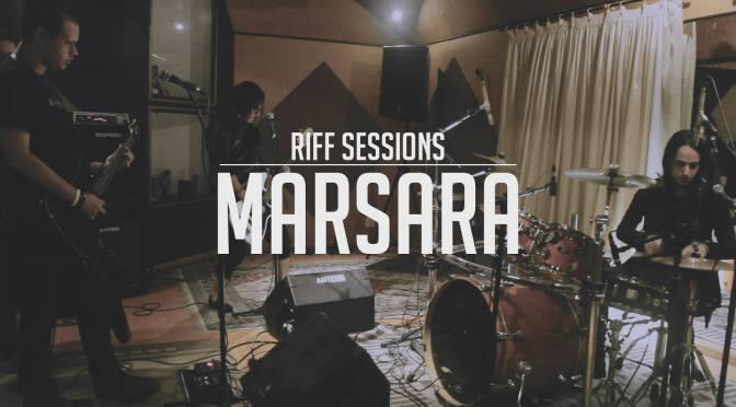 Marsara – Nós | RIFF Sessions