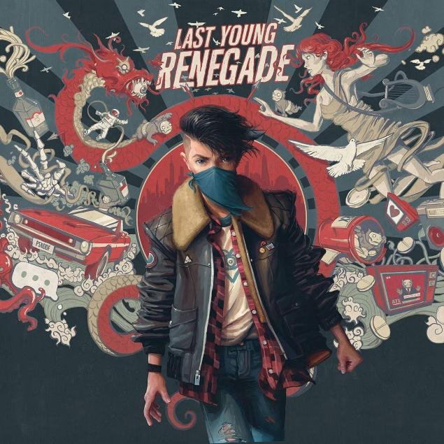 """Com """"Last Young Renegade"""", All time Low mostra crescimento e tenta alcançar novos objetivos na carreira"""